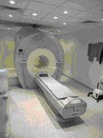 Магнитно-резонансный томограф 1,5Тл